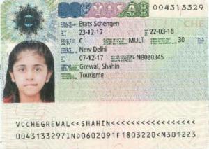 SHAHIN GREWAL-